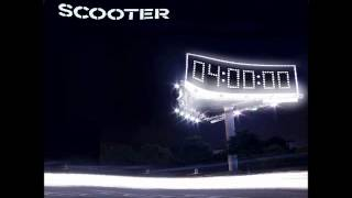 Scooter 4 AM Radio Version By SuperScootermaniac