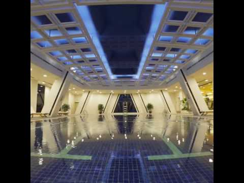 Leisure |China World Hotel| Beijing Five Star Hotel