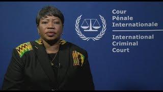 Déclaration du Procureur de la CPI après avoir obtenu l'autorisation d'enquêter au Burundi