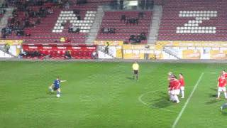 FSV Mainz 05 II - Eintracht Trier 0:2