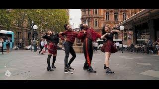 [KPOP IN PUBLIC CHALLENGE - SYDNEY] BLACKPINK - DDU-DU DDU-DU (뚜두뚜두) Dance Cover // PRISMATIC