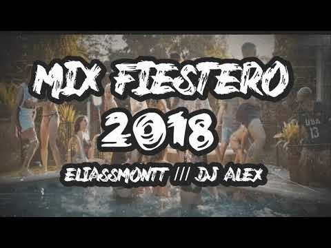 MIX FIESTERO 2018 | DUKI ✘ PAULO LONDRA ✘ KHEA ✘ ECKO ✘ LIT KILLAH ✘ SEVEN KAYNE ✘ IACHO