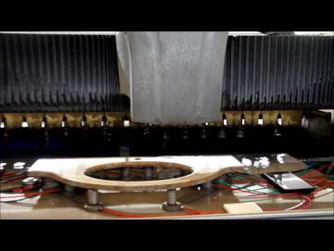 Brembana Concept 1.75 CNC Machining Center