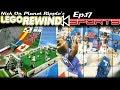 Lego Rewind Ep.17- Sports