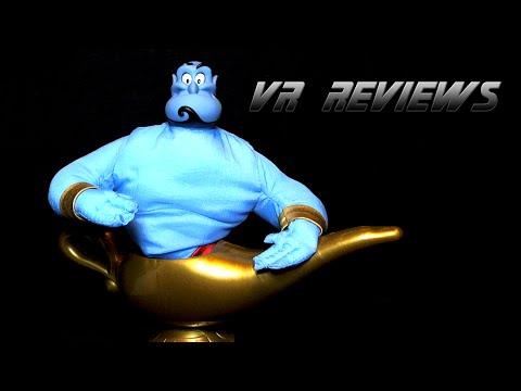 Genie Lamp Aladdin Toy