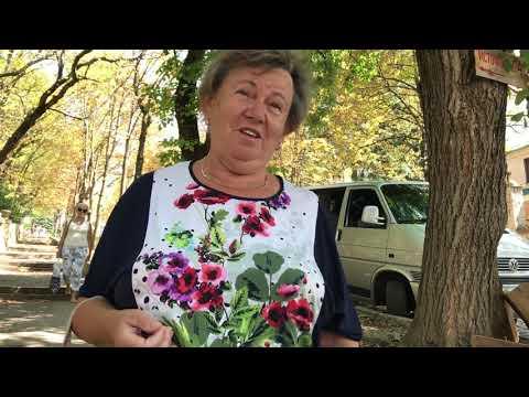 Отзыв о санатории им. Лермонтова, Пятигорск, 2019 год