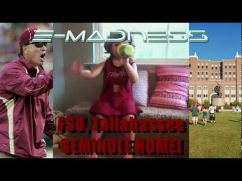 CHOP CITY - FSU SEMINOLES RAP (HD) FOOTBALL Song/Anthem & Highlights -OFFICIAL- JAMEIS WINSTON & CO.