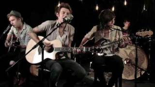 Repeat youtube video A Rocket to the Moon - She's Killing Me ( Acoustic Music Video )