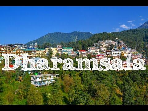 Tour Dharamsala / McLeod Ganj - India