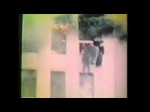 High Rise Building Fire - 6 Die - Nov 29, 1972