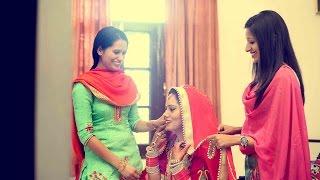 Best Punjabi Sikh Wedding Highlights | 2016 | Feel True Love | Cinematic Film | Harpreet & Manpreet
