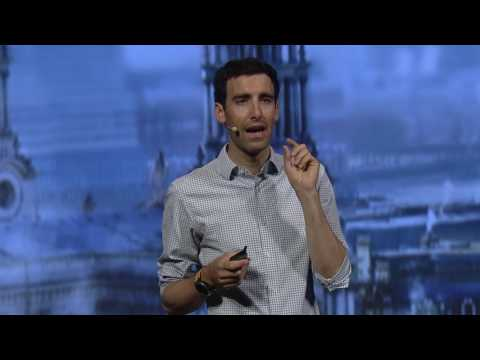 What Kaggle Has Learned From Almost A Million Data Scientists - Anthony Goldbloom (Kaggle)