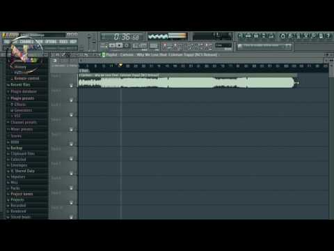 How To Make Nightcore In Any Song Fl Studio