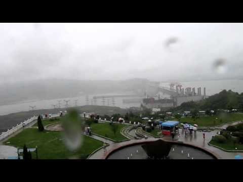 China-A visit to Three Gorges Dam