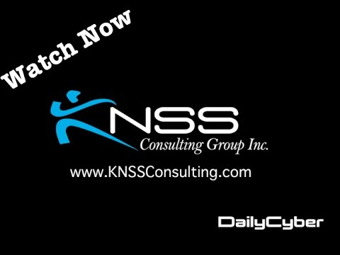 What KNSS Consulting DailyCyber is All About