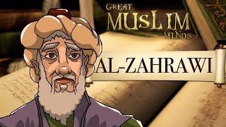 Al-Zahrawi - Great Muslim minds | CABTV