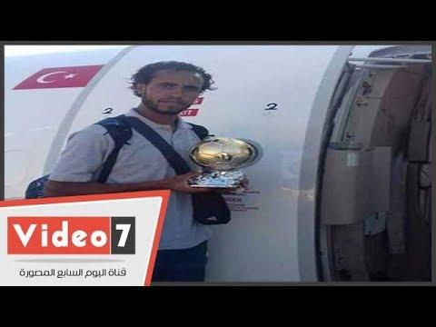 .أفضل لاعب فى العالم لكرة قدم -الصم والبكم-  - 13:22-2018 / 1 / 9