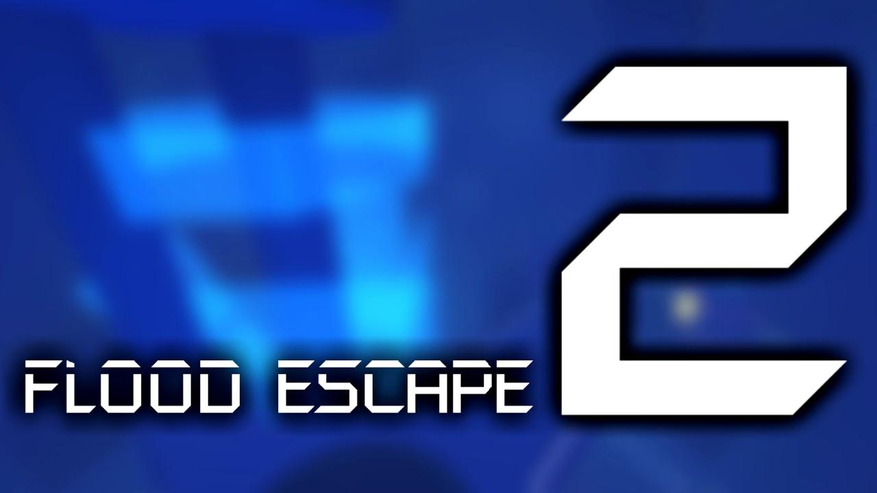 Flood Escape 2 Ost Axiom Youtube