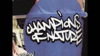 Champions of Nature - An Undercurrent (Instrumental)