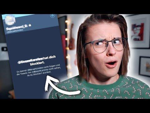 SCHLIMMSTER Twitter Chatverlauf | Rebellika rebelliert rum