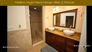 Bathroom designs vessel sinks   Inside Interior Design Picture Tips for Modern Homes & Room