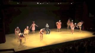 Choreographed by Lauren Abrams LU Dance Fall Show 2012 DISCLAIMER I...