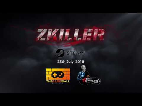 ZKILLER - Zombie Horde Survival Out Today on Steam | OnRPG