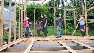 Wood-Mizer Missions - Costa Rica