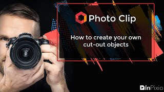 How to create y๐ur own cut-out objects with Photo Studio