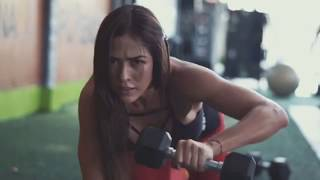 [ Tatiana USSA Girardi ] ProSupps Athlete Amazing Sixpack Performance Workout