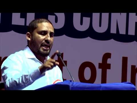 Defeating Fascism - Speech by Anis Ahmed