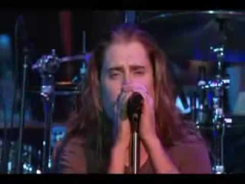 Dream Theater Six Degrees of Inner Turbulance Part 5