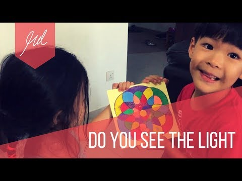 DO YOU SEE THE LIGHT | MELVYN.SHOW 306