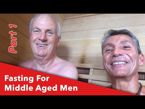 Dr Robert Cassar | In The Sauna Series  | Monty Lawrence-Cali & Nevlle Simcock-Australia | Part 1