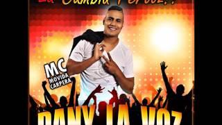 Dany La Voz - Gabriela - 2017 - MC -