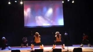 მწყემსური/Georgian Shepherds Dance