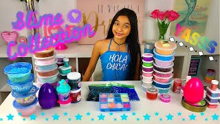 My Huge Slime Collection! Part 4