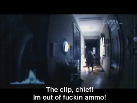 [REC] 2 (2009) Larra Scene (Eng Sub)