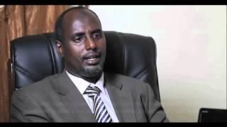 Mogadishu University - Towards A Better Future 2015