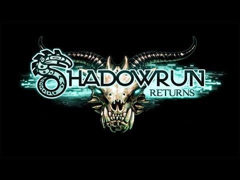 Shadowrun Returns |
