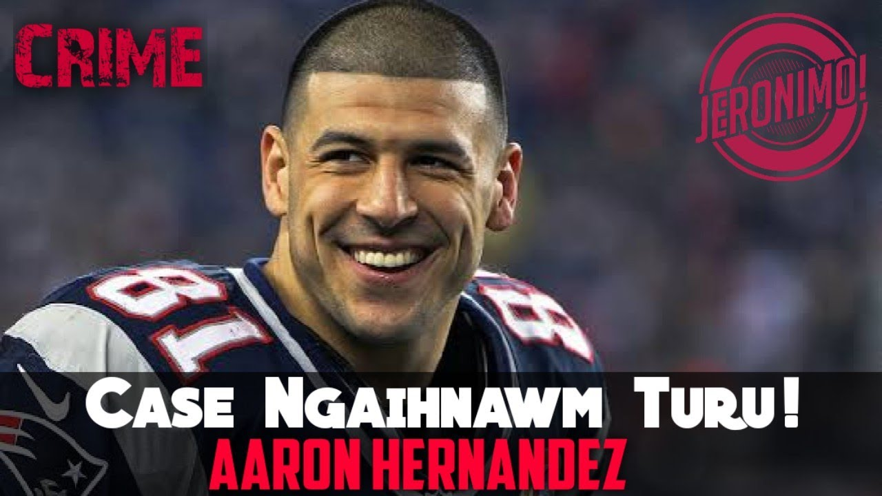 Download Crime- |American Football Star 🏉🏉🏉| Aaron Hernandez-a case ngaihnawm