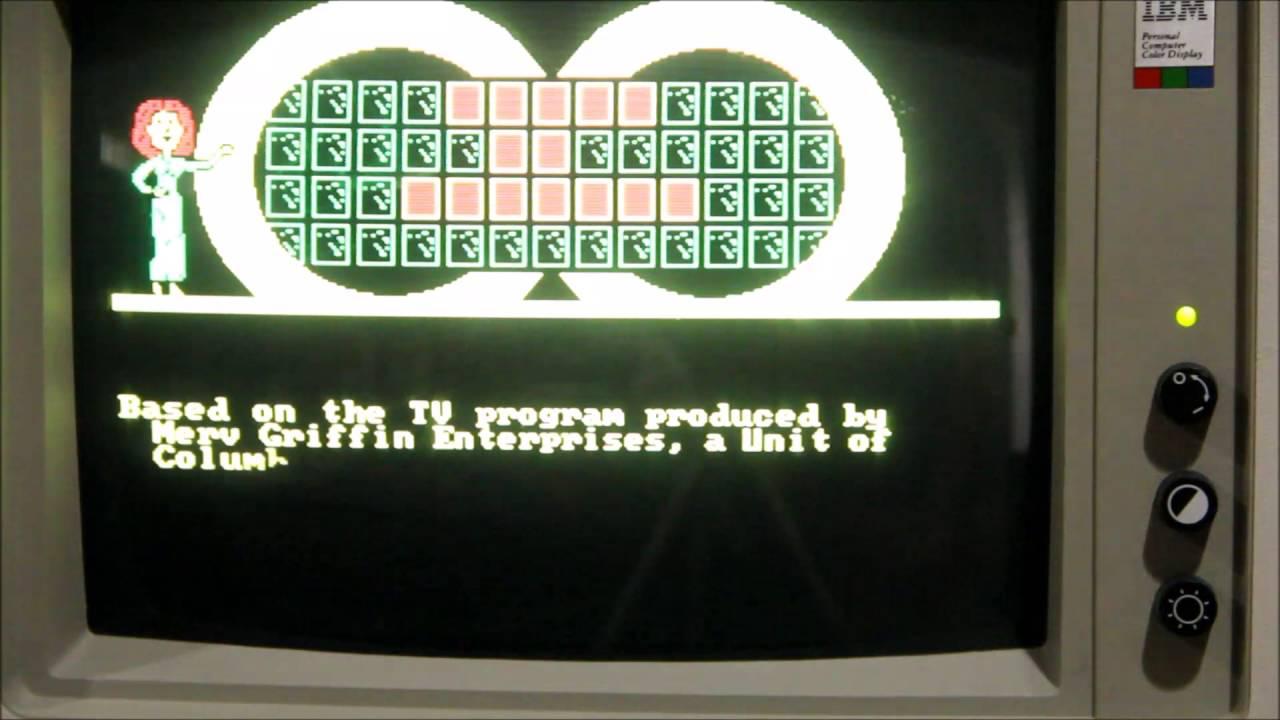 Fun With the IBM-5150 PC - Lee Quessenberry - Medium