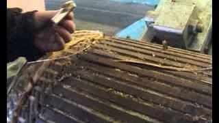 видео Балансировка роторов, якорей и испытание электрических машин