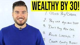 How To Invest In Your Twenties