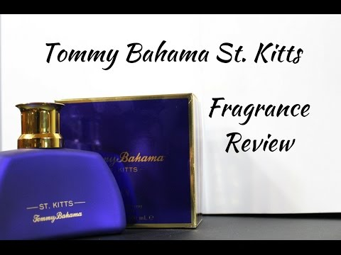 tommy bahama st kitts cologne