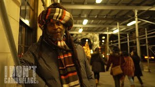 David Hinds of Steel Pulse Speaks on Arrows, Childhood & More - A Mini Documentary