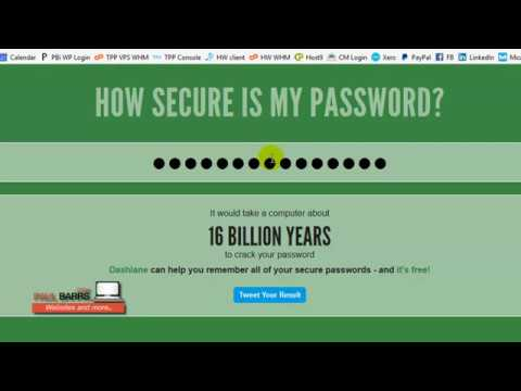 How to Create Strong Passwords | Sunshine Coast