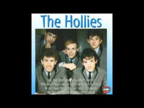The Hollies - Stop,stop,stop (HQ)