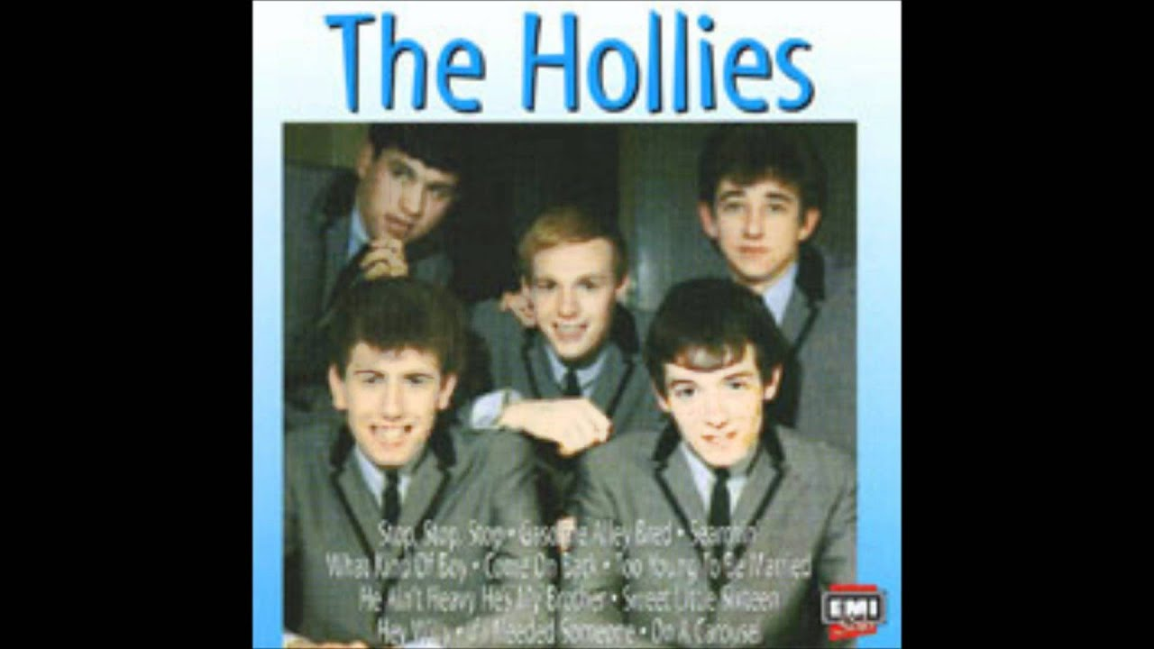 the-hollies-stopstopstop-hq-theoldrecordclub