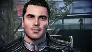 Repeat youtube video Mass Effect 3:  Kaidan romance's changes with Mass Effect 1 gay mod, Part 3/3, 1080P HD